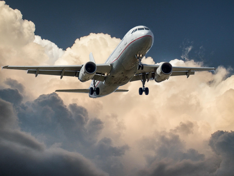 Avião Final